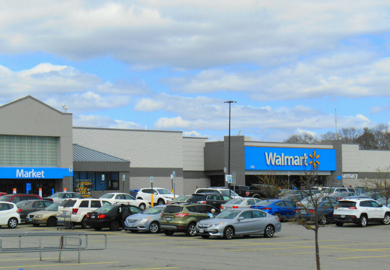 Walmart India Sets 100% Renewable Energy Goal for Country Store Operations