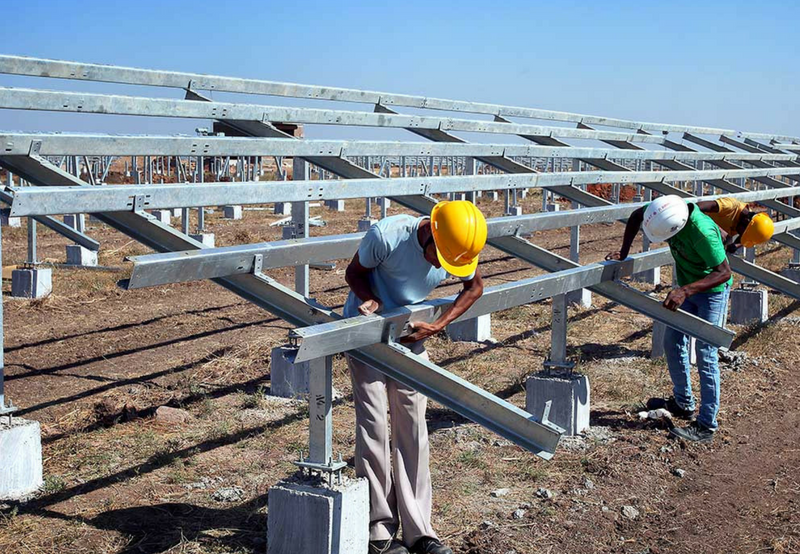MNRE Extends Implementation Timeline for 40 GW of Solar Parks in India