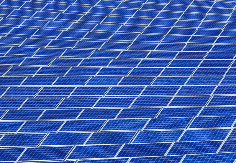 Over 30 GW of Solar Tendered in the First Half of 2018 in India