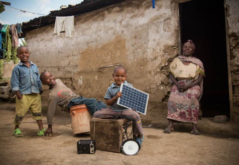 Off-Grid Solar Solutions Provider Zola Electric Secures $20 Million Debt Financing