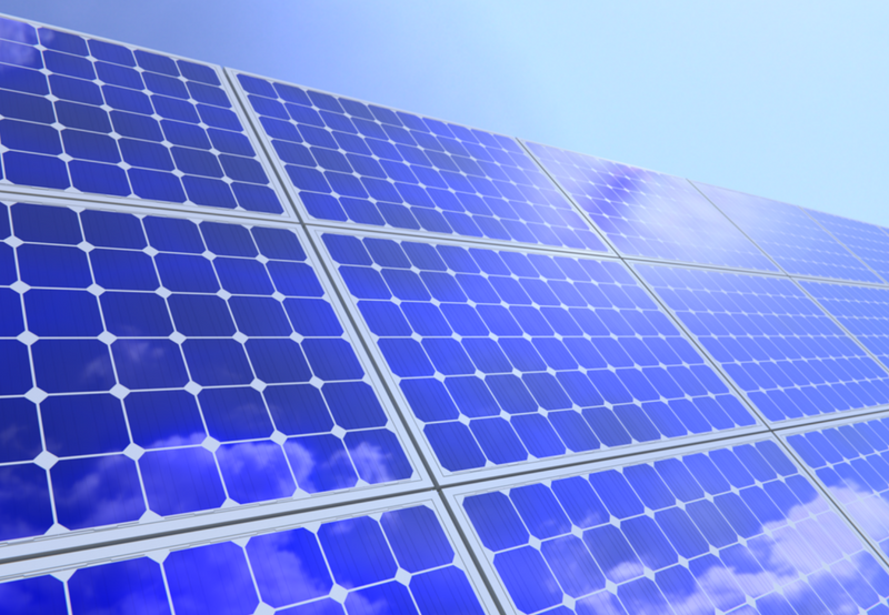 BlackRock Real Assets Acquires 59 MW of Solar Assets from J&V Energy