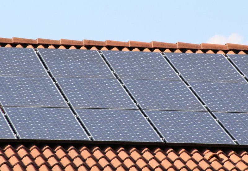 Rooftop, Off-Grid and Decentralized Solar the Fulcrum of Electricity Access to all Indians