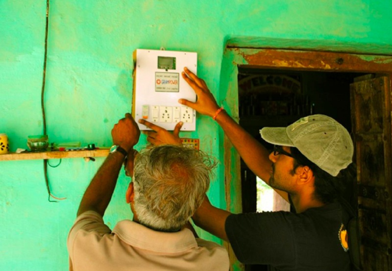 EESL Signs Pact with Haryana DISCOMs to Install 1 Million Smart Meters