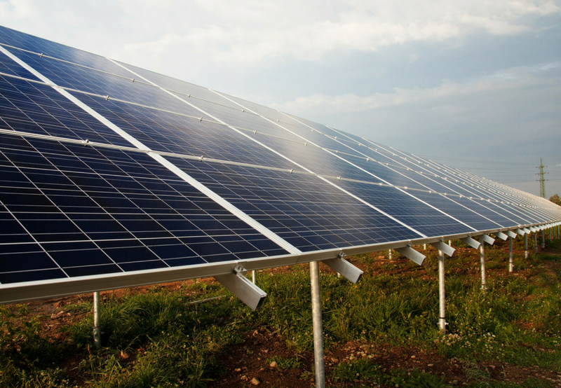 Uttar Pradesh Retenders 500 MW of Solar Projects