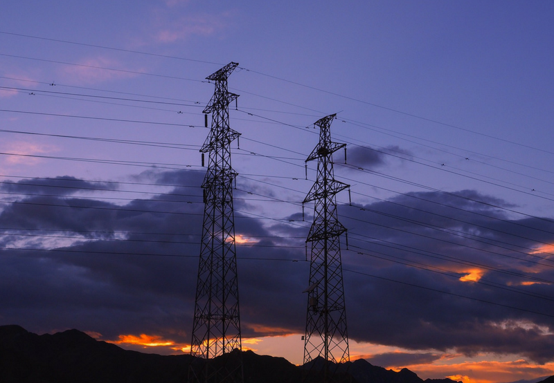 Sourcing Power from Multiple Generators for Open Access not Permissible