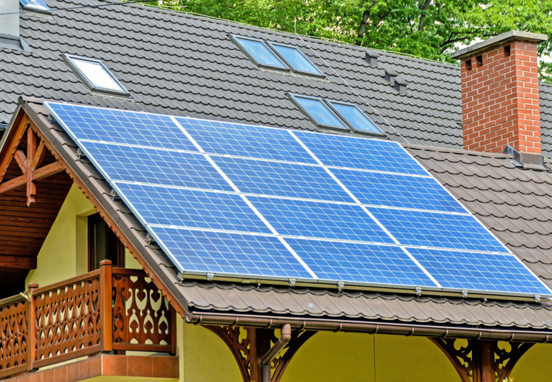 Madhya Pradesh Announces First of its Kind Tender for 33 MW of Rooftop Solar Projects