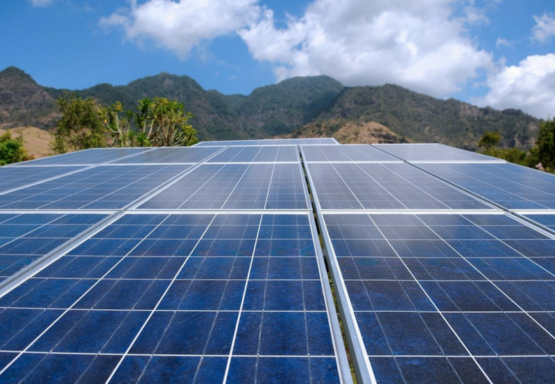 Thai and Vietnamese Firms Come Together for a 420 MW Solar PV Project
