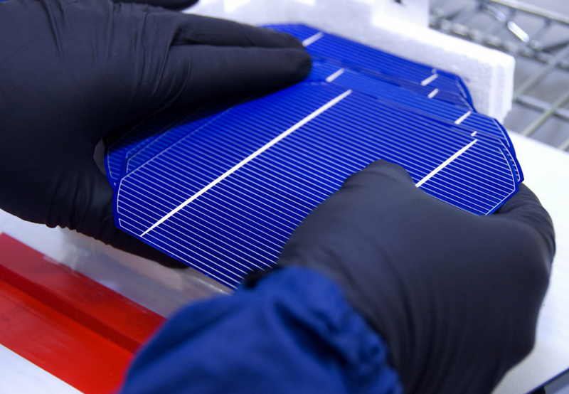 JA Solar Receives $68.4 Million Loan for a 1.5 GW Solar Wafer Factory in Vietnam