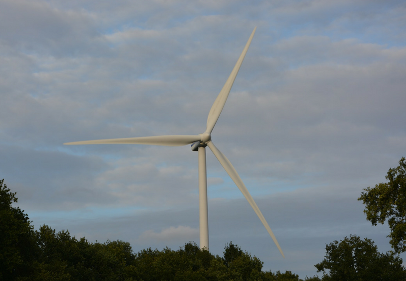 Andhra Pradesh to Withdraw Generation Based Incentives for Wind Projects