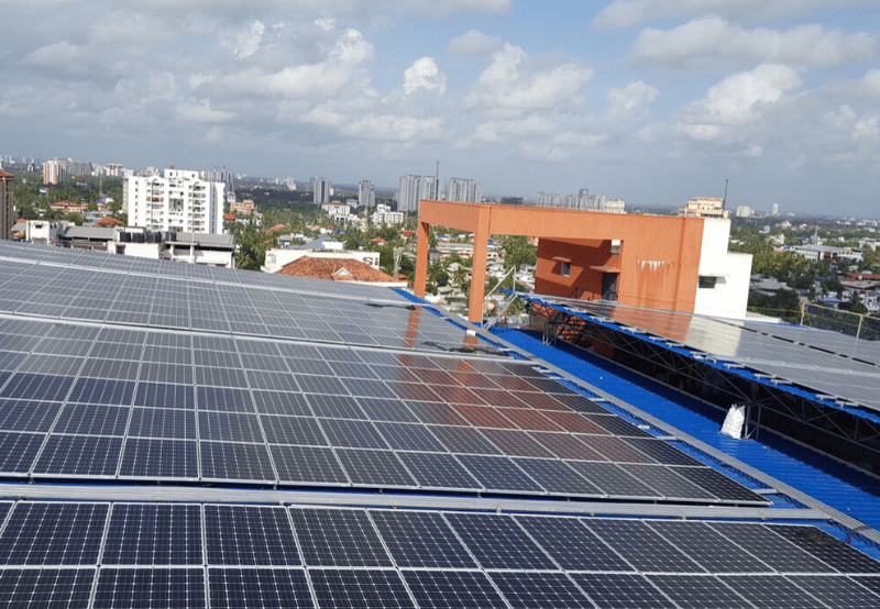 Power Grid Corporation to Install 5 MWp Rooftop Solar across 50 of its Premises