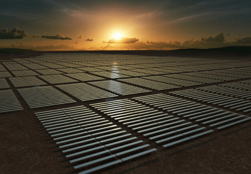 Enel Green Begins Construction of 34 MW Solar PV Project in Zambia
