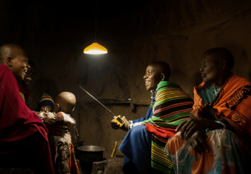 AfDB, NDF and Partners Launch Off-Grid Energy Access Fund with $58 Million