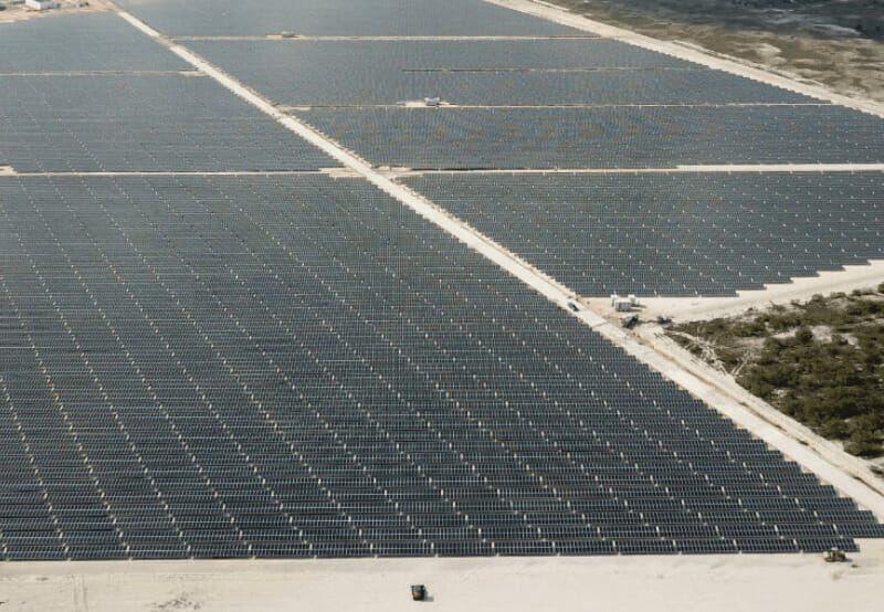 Gujarat Invites EoI to Develop 1,000 MW of Projects at Dholera Solar Park
