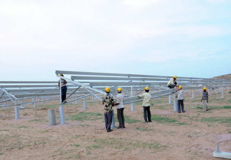 MNRE Extends Commissioning Deadline for 7,750 MW of VGF Solar Projects