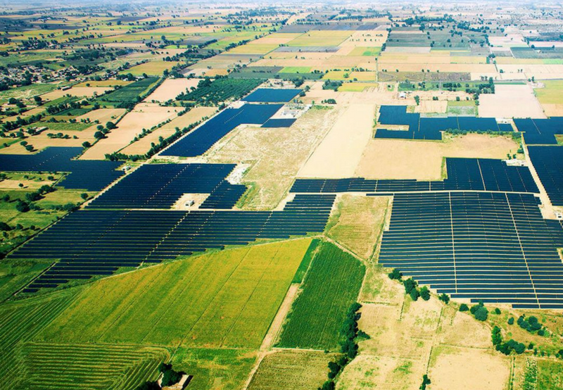 India's Solar Installations Decline Quarter-Over-Quarter to 1.6 GW in Q2 2018