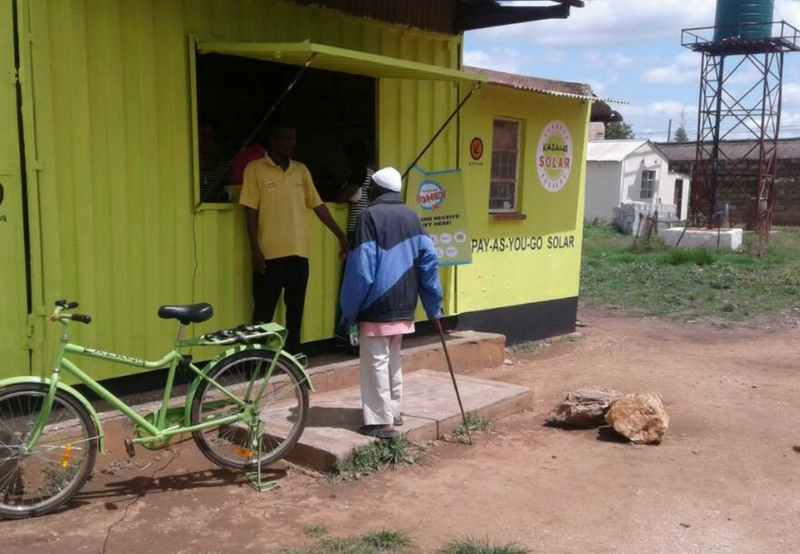 Kazang Solar Bags $1.6 Million to Provide Off-Grid Solar Solutions in Zambia