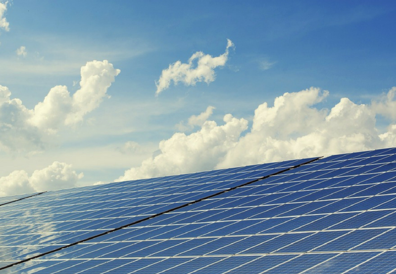 Month in a Minute: Important Headlines from the Indian Solar Industry in July 2018