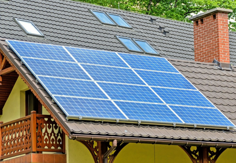 Tamil Nadu Floats Tender for the Installation of 50 MW of Rooftop Solar Projects