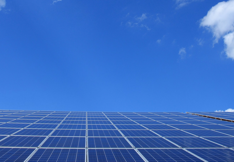 Brookfield Negotiates with ReneSola for its Distributed Solar Assets in China