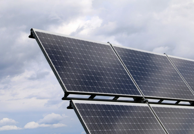 Lowest Tariff of 2.79 cents/kWh Quoted in Egypt's 200 MW Solar Auction