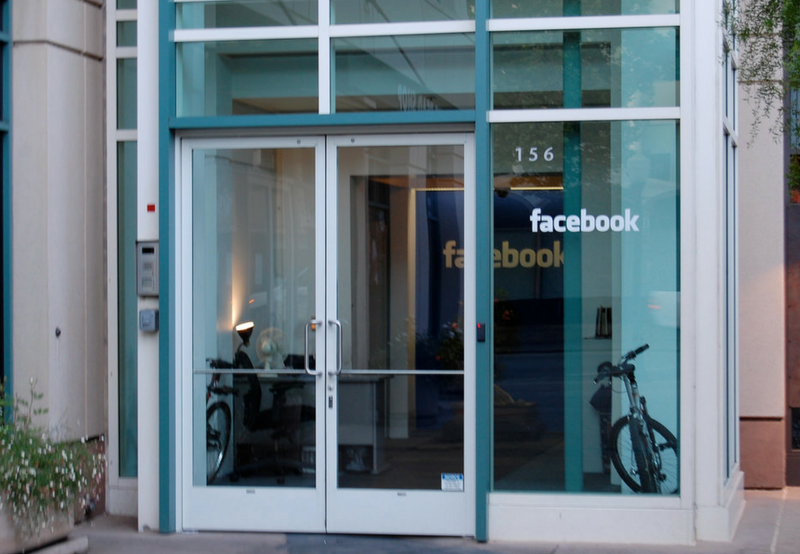 Facebook to Power 100% of Its Operations from Renewable Energy by 2020