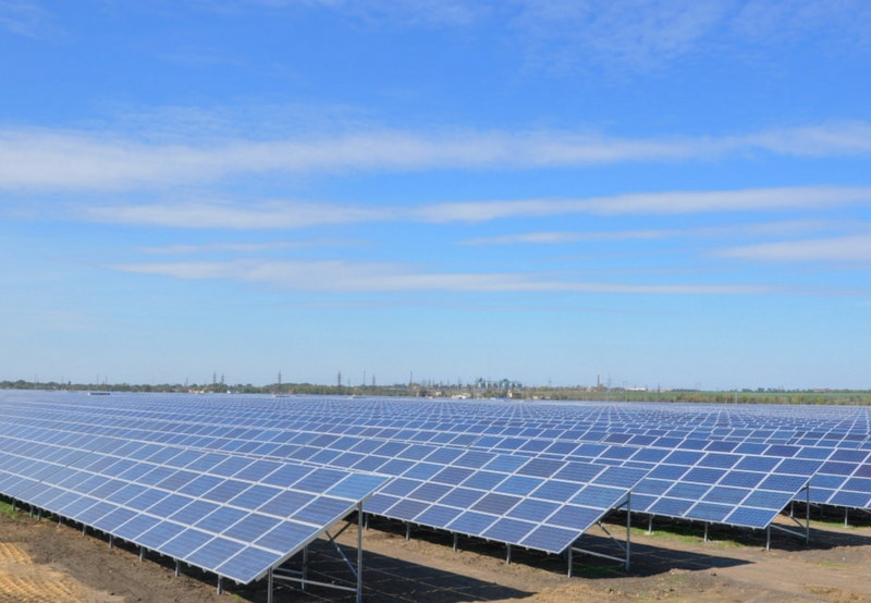 Green Investment Group Acquires Conergy's Solar Portfolio in Asia and Middle East