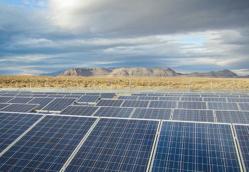 B.Grimm Power Buys 80 Percent Stake in 257 MW of Solar Projects in Vietnam