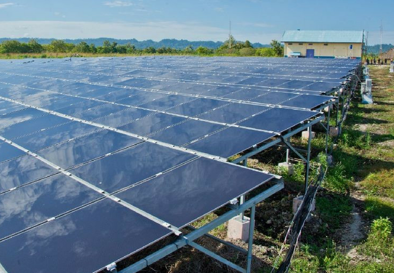 Solar Developer Renesola's Gross Profit Dips to $8.2 Million in Q2 2018