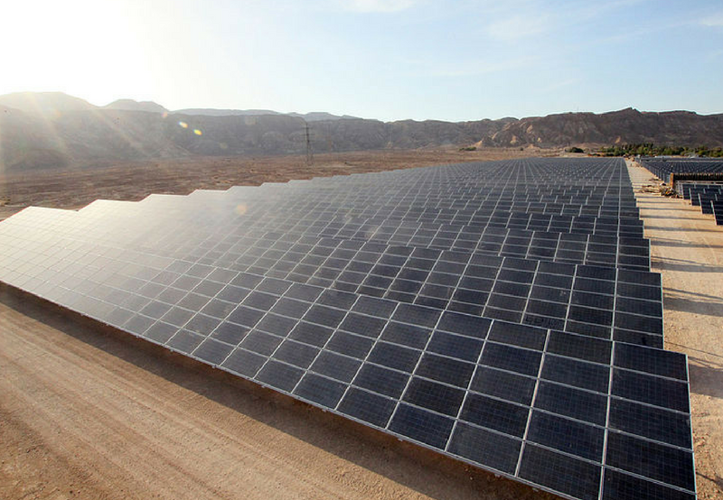 ACME Commissions a 200 MW Solar Project in Rajasthan's Bhadla Solar Park