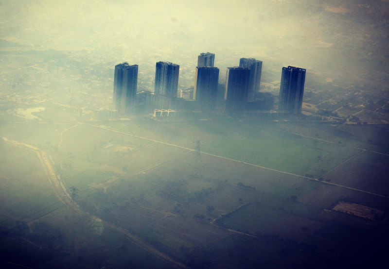 Air Pollution Affects Solar Generation and Profitability of Developers: Report