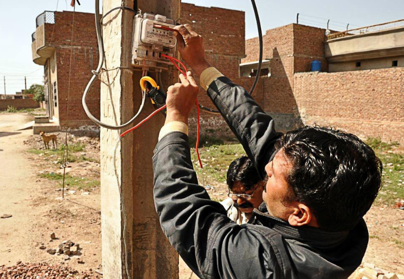 Haryana Reduces Electricity Tariffs to Counter Power Loss