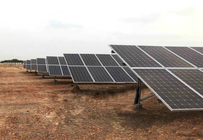 Technical Bids Aggregating 750 MW Received for UPNEDA's 500 MW Solar Tender