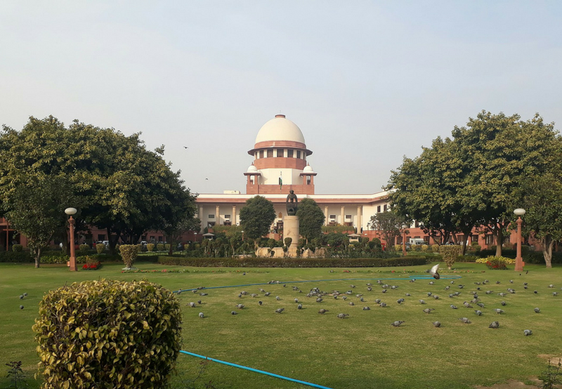 Supreme Court Allows Government to Levy 25% Safeguard Duty on Solar Imports