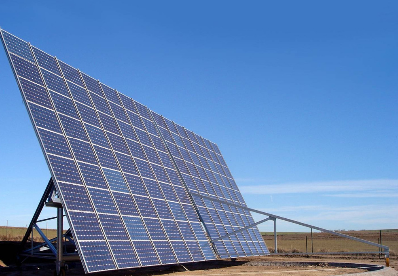 Kavitsu and DEGERRenergie to Set Up Solar Trackers Manufacturing Facility in India