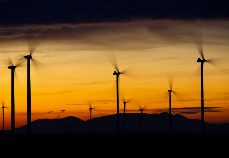Lowest Tariff of ₹2.76/kWh Wins SECI's 1,200 MW Wind Auction
