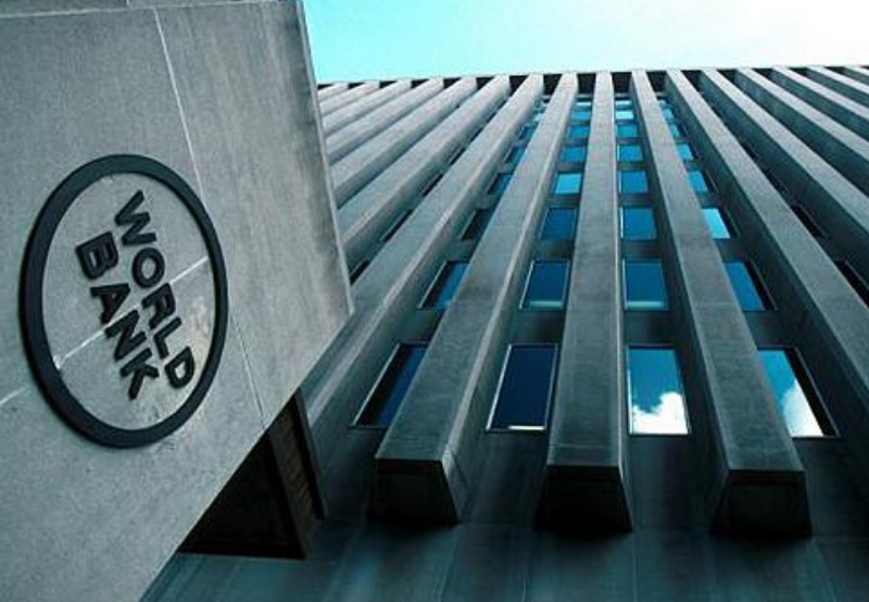 World Bank to Issue US Denominated Sustainable Development Notes