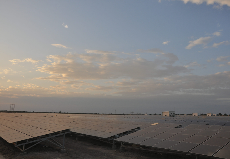 Gujarat Floats Tender for 700 MW of Grid-Connected Solar Projects