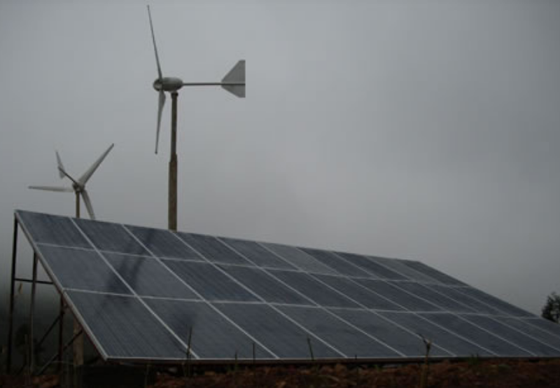 Sri Lanka Faces Arbitration Case Over Cancellation of Wind-Solar Hybrid Power Project
