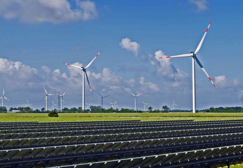 Solar and Wind Power Procurement Situation is a Mess
