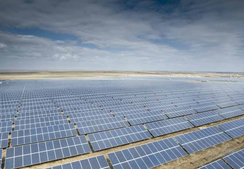 Oman Calls for Proposals for Technical Consultancy for its Third Large-Scale Solar Project