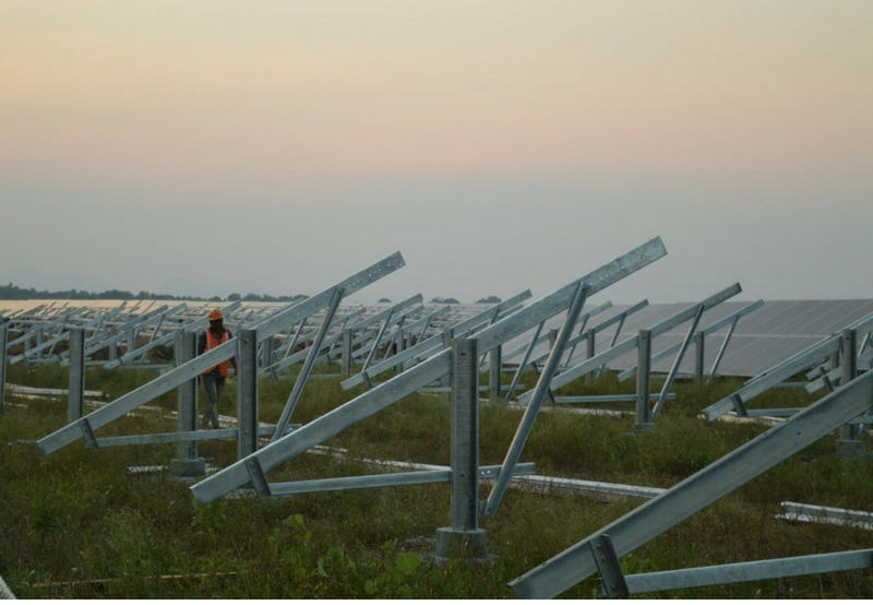 Solar Projects Facing Land Challenges in Rajasthan's Bhadla Park