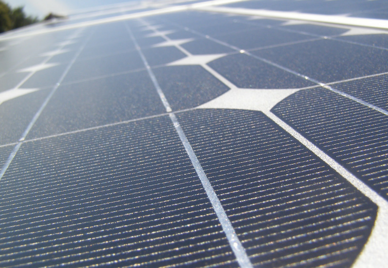 Meghalaya's Solar RPO Requirement for FY 2018-19 Raised to 0.75%