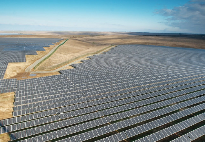 Gujarat Approves Tariff of ₹2.65/kWh for a 100 MW Solar Project in Raghanesda Solar Park