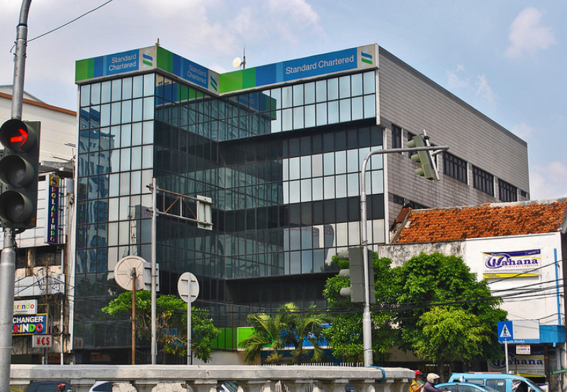 Standard Chartered Creates Sustainable Financing Team to Increase Focus on Renewables