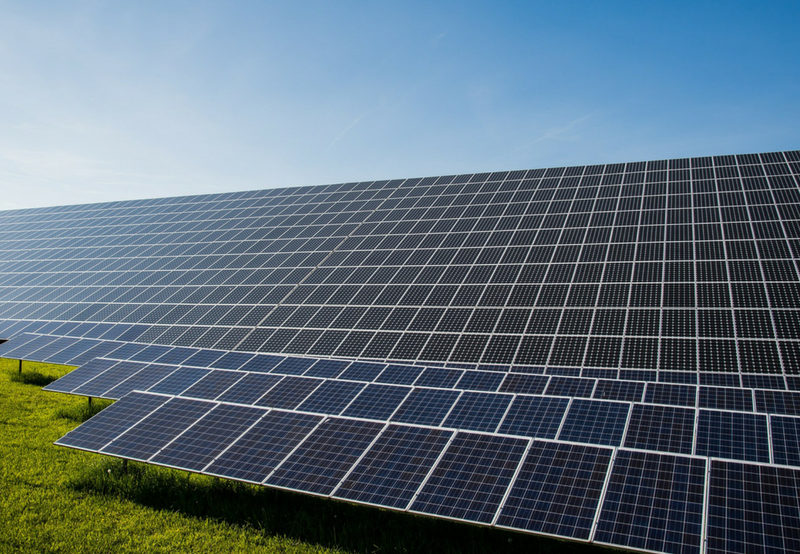 Coal India Partners with Neyveli Lignite Corporation to Develop 3,000 MW of Solar Projects