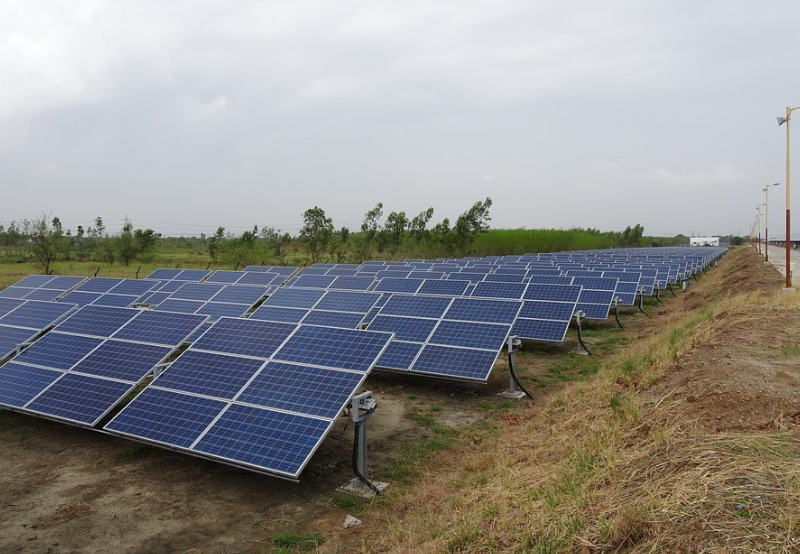 3 GW of Solar Projects Tendered in October
