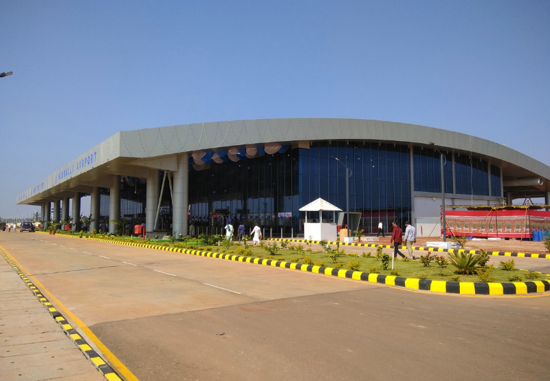 Airports Authority of India Tenders 8 MW Solar Project at Karnataka's Hubballi Airport