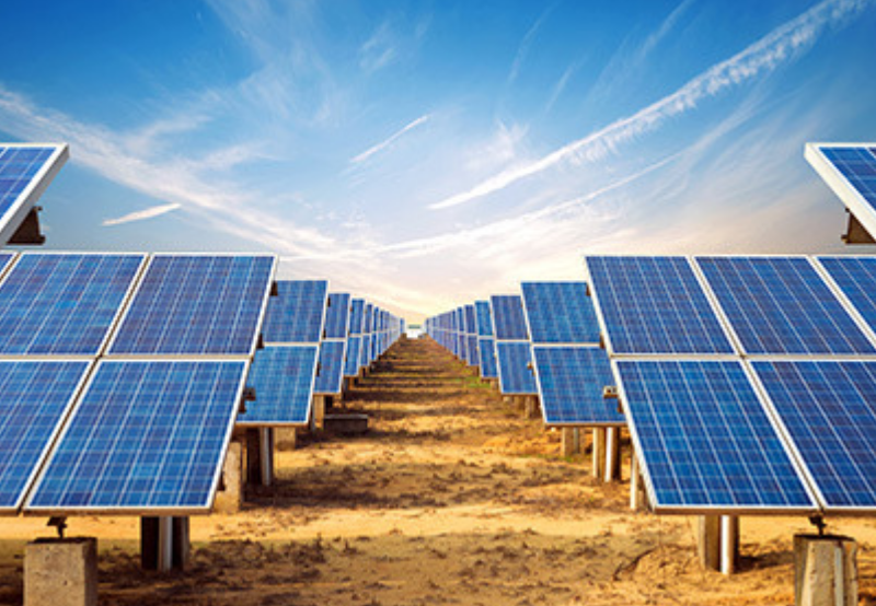 CLP India Completes Acquisition of Suzlon's Tornado Solarfarms for ₹325 Million
