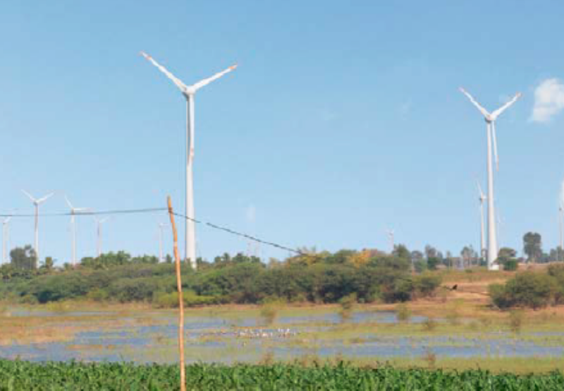 IL&FS Offers to Sell Stakes in its Renewable Energy Assets of Solar and Wind Projects
