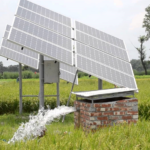 Off-Grid Solar Solutions Provider Oorja Wins $100,000 for Installing Solar Pumps